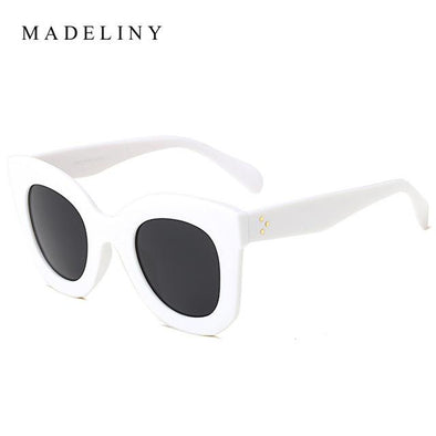 Cat Eye Sunglasses - Glosence