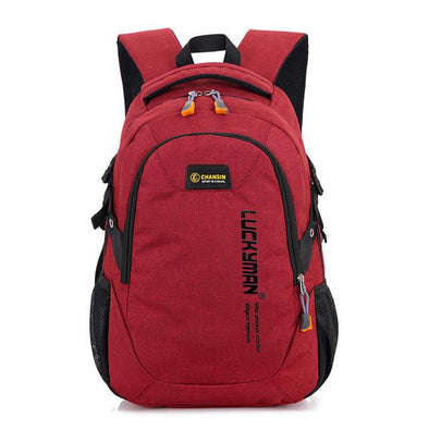Branded Laptop Backpack - Glosence