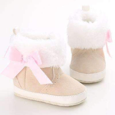 Baby Girl Boots - Glosence