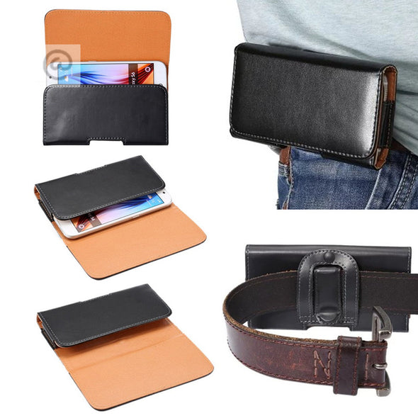 Leather Mobile Phone Case - Glosence