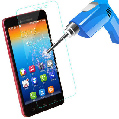 Screen Protector For Glass - Glosence