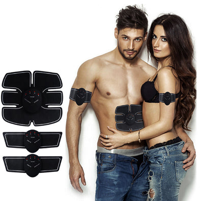 Wireless Muscle Stimulator - Glosence