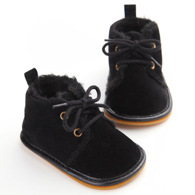 Winter Baby Shoes - Glosence
