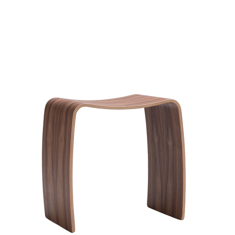 Bent Plywood Stool