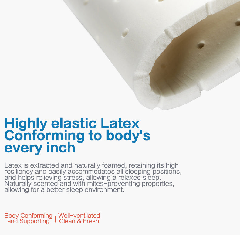 KUKA M0168C Mattress - High elastic Latex