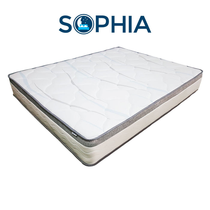 plush global mattress set box products shadow spring and side