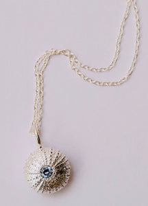 Sparkle Urchin Necklace