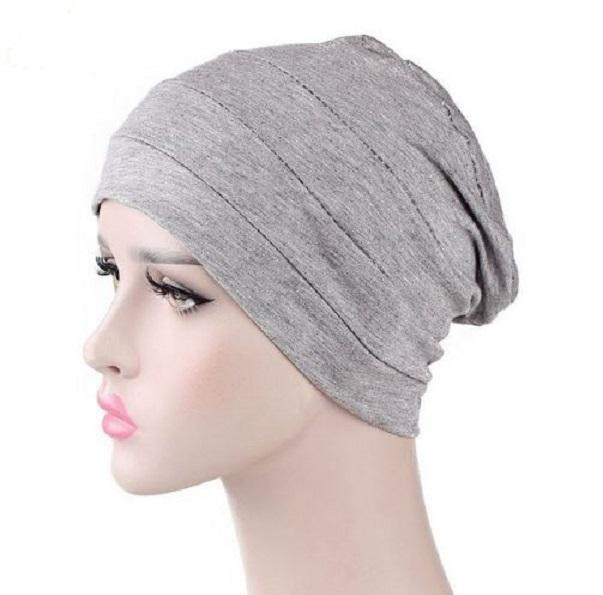 Vesper Soft Night Sleep Cap for Chemo Patients Comfortable