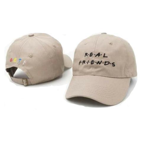 Real Friends Cap