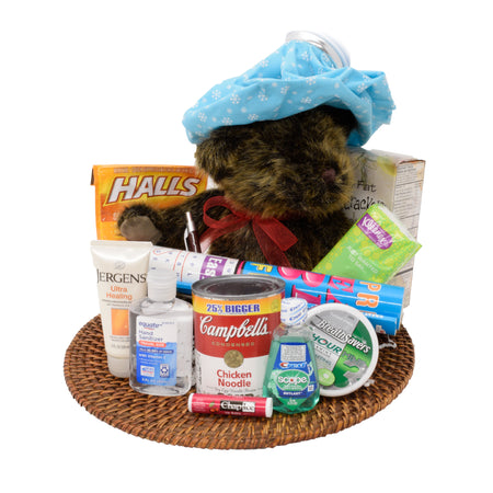 Feel Better Basket