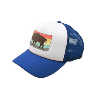 Trucker Hats for Humans