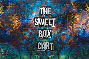 The Sweet Box Cart