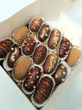 Chocolate Covered Medjool Dates