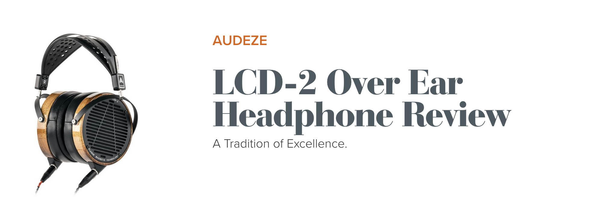 LCD-2 Review from Audio Advice
