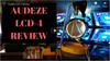 Audeze LCD-4 Review by The Next Best Thing Studio