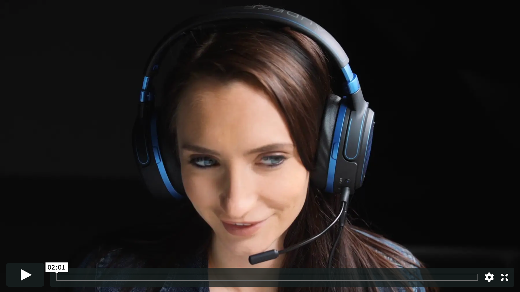 Audeze Mobius: True Competitive Advantage