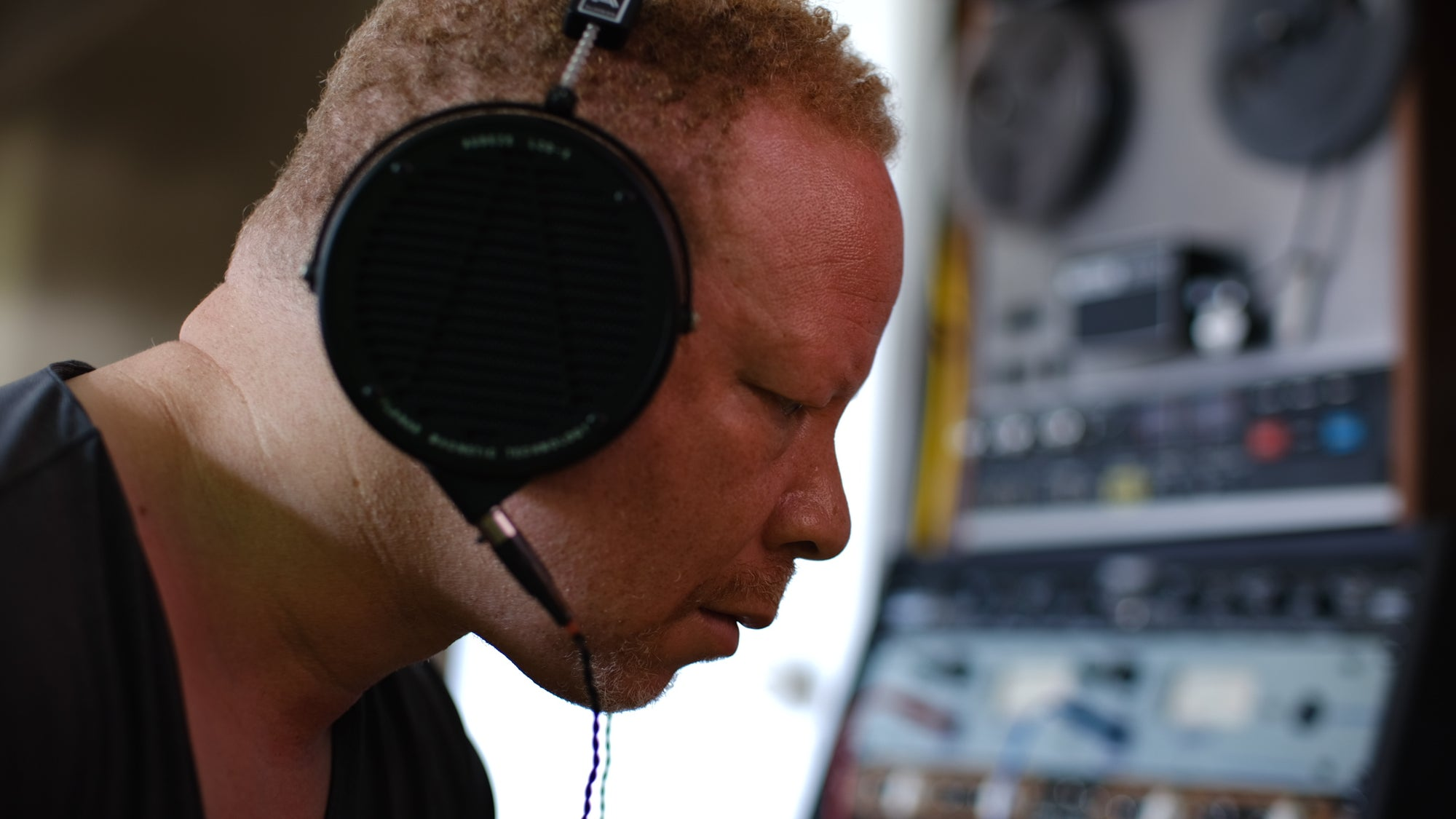 Audeze interviews pianist, composer and electronic musician Craig Taborn