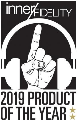 The LCD-1 Wins InnerFidelity Product Of The Year for 2019!