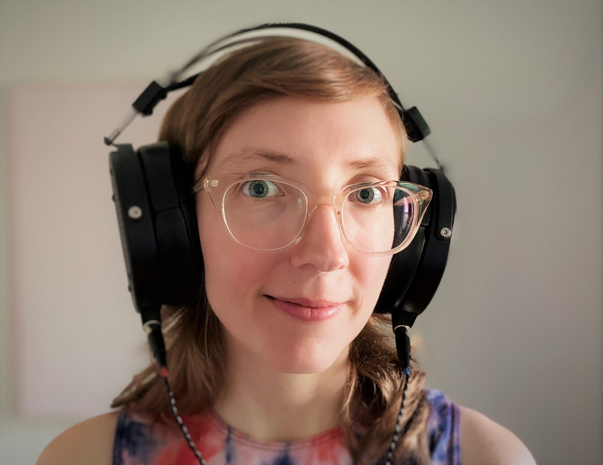 Audeze interviews guitarist and composer Mary Halvorson