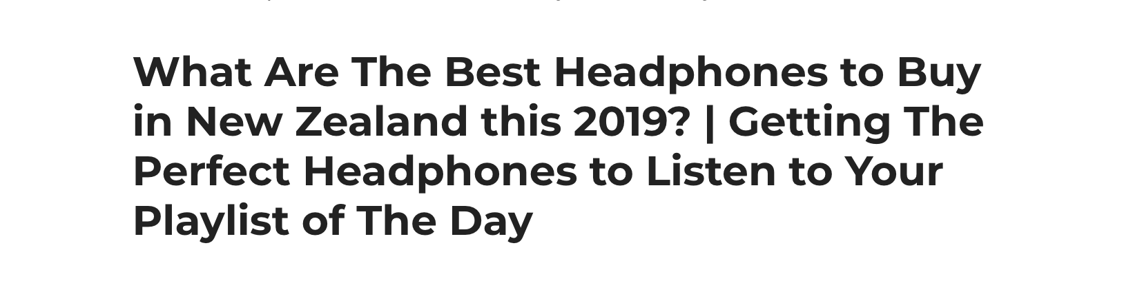 Top Reviews Names Audeze iSINE LX Top Headphone of 2019