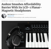 Forbes Reviews the Audeze LCD-1