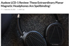 Hifi Trends Reviews the Audeze LCD-1