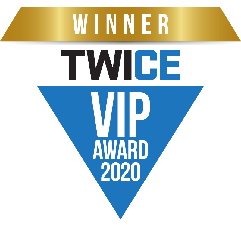 Audeze LCD-1 Captures Twice VIP Award