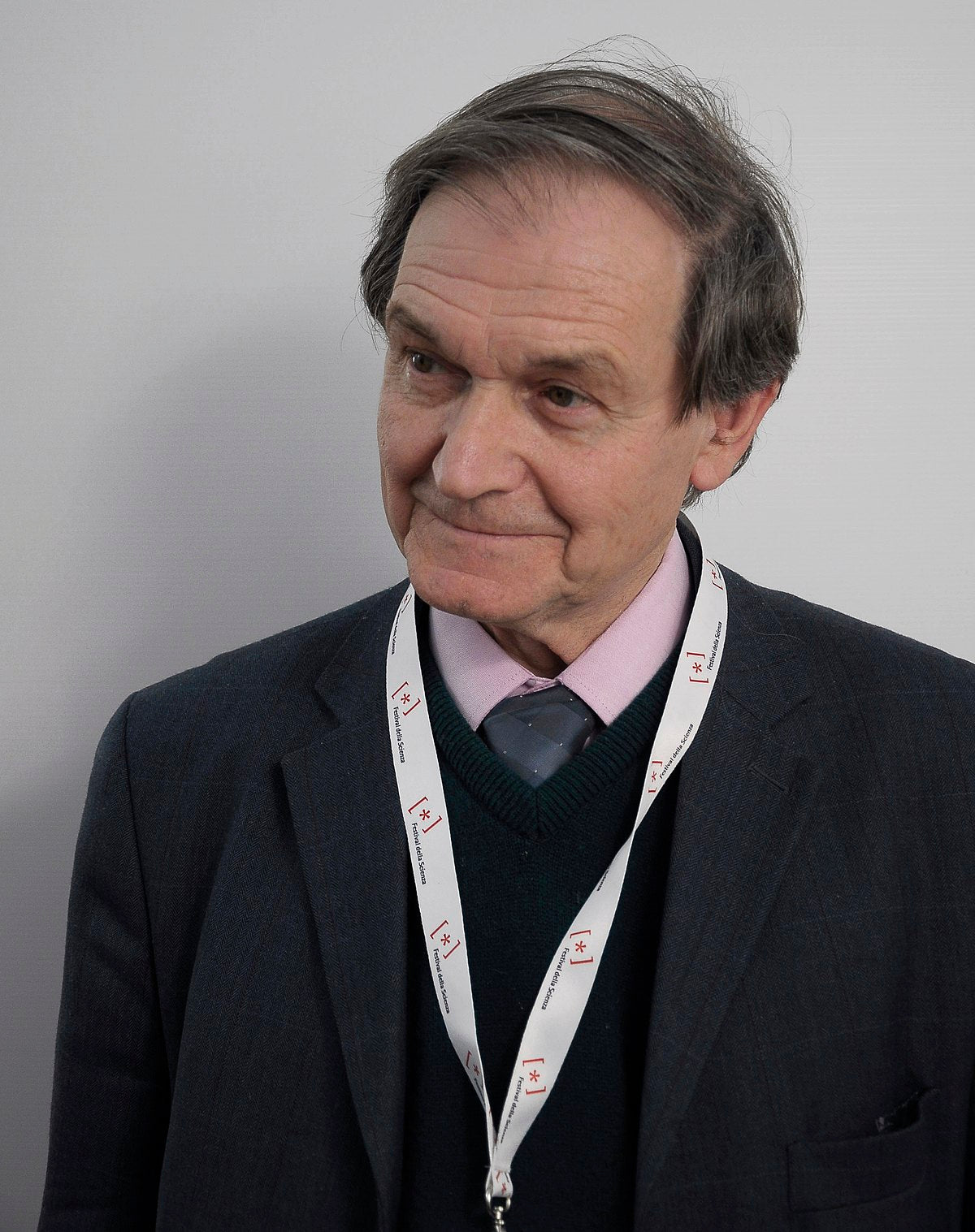 Roger Penrose Awarded 2020 Nobel Prize in Physics