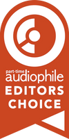 Part Time Audiophile Gives Audeze LCD-1 Editor's Choice