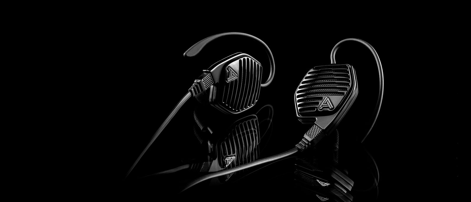 Audeze // Uncompromised Audio