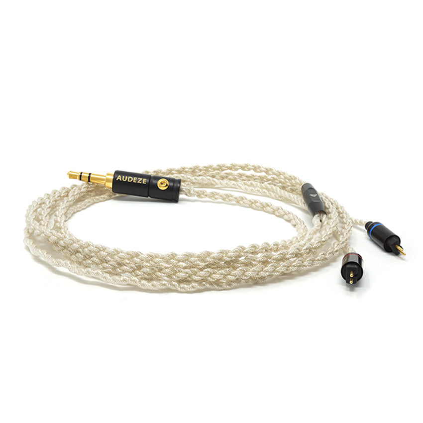 LCD-i4, Premium Braided 3.5mm Cable