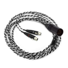 LCD-4 Premium Braided Cable