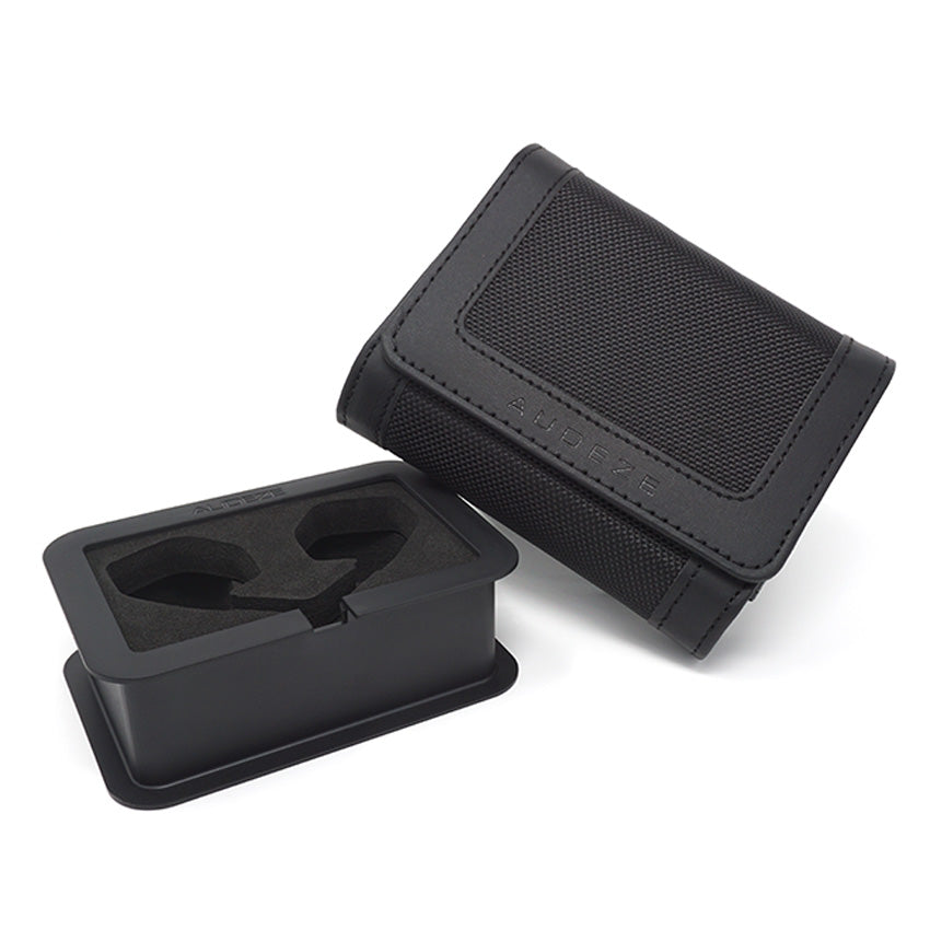 iSINE and LCDi3/4 Travel Case with Foam Insert