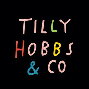 Meet The Maker-Tilly Hobbs & Co.
