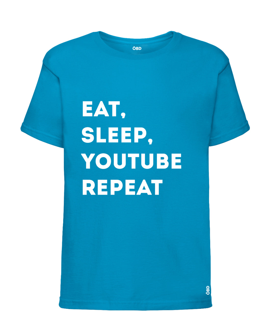 Youtube & Repeat T-Shirt