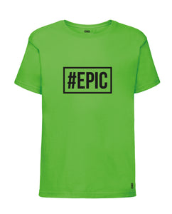 Exclusive Kids EPIC Tee
