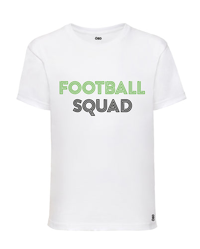 football squad football t-shirt