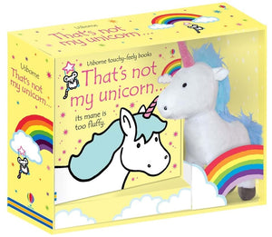 that's not my unicorn gift set