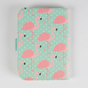 Flamingo Passport
