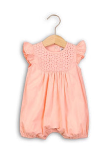 Cotton Baby Romper Suit
