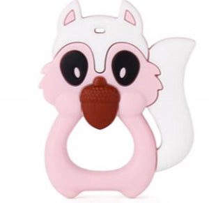 Squirrel Teether