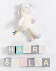 Babies Unicorn Rattle