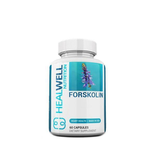 Healwell Nutrition-   Forskolin 'Fountain of Youth'  Auto renew