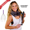 Necksmith™ Bundle: Bonus Pump + Scalp Massager