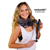 neck traction pump for arthritis