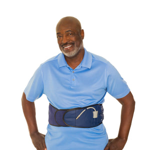 lower back pain belt