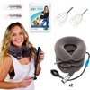 NECKSMITH™ BUNDLE: PREMIUM NECK PAIN RELIEF