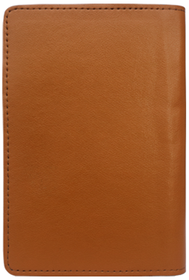 Compass (Passport Holder)
