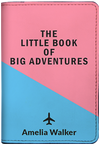 The Little Book Of Adventurers (Passport Holder)