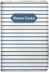 Stripes (Passport Holder)